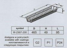 W-2307-150-P