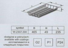 W-2307-300-P