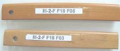 Профиль III-2-F F18 18мм